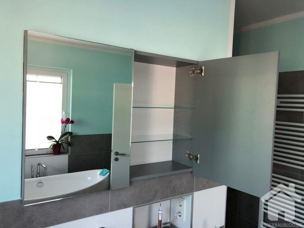 Ende gut, alles gut Badezimmer und WC   Unser Baublog